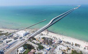 Inversión extranjera cae sobre Progreso Yucatán